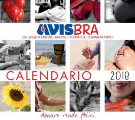 Calendario Avis.Serata Auguri Di Natale E Presentazione Calendario 2018